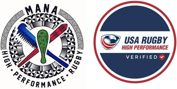 Mana HPR / USA Rugby NDP